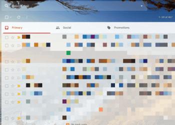 Cách thay đổi theme cho Gmail trên máy tính đơn giản 4