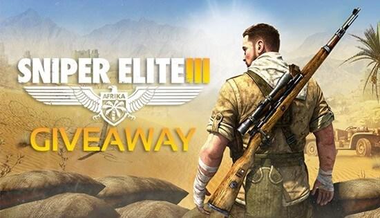 Sniper Elite 3 Game bắn tỉa hay đang cho Download miễn phí