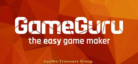 GameGuru tạo trò chơi trên máy tính