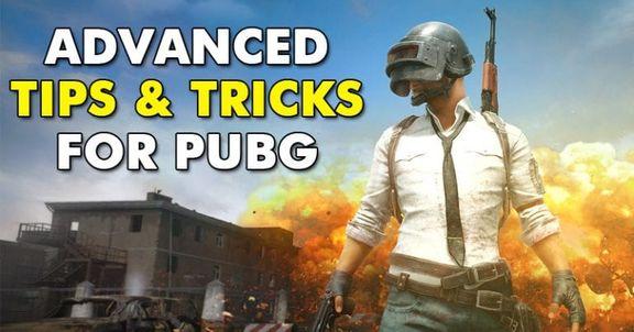 PUBG Mobile – 10 Mẹo chơi game có thể bạn chưa biết