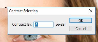Ghép mặt người này vào mặt người khác trong Photoshop 23