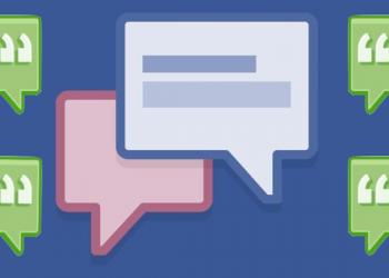 Bật tính năng chặn bình luận xúc phạm hoặc làm phiền trên Facebook 1
