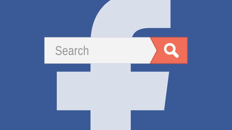 ẩn danh trên Facebook khỏi sự tìm kiếm của người khác