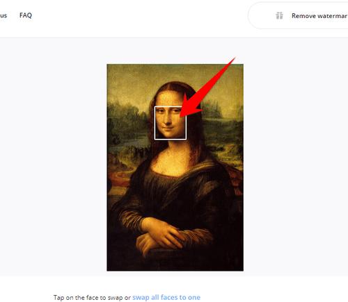 Ghép mặt troll bạn bè tự động online không cần photoshop 10