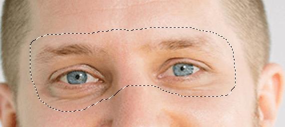 Ghép mặt người này vào mặt người khác trong Photoshop 19