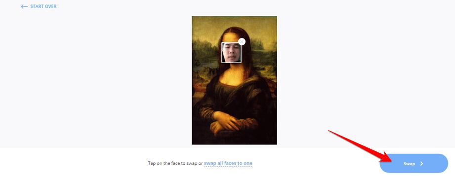 Ghép mặt troll bạn bè tự động online không cần photoshop 12