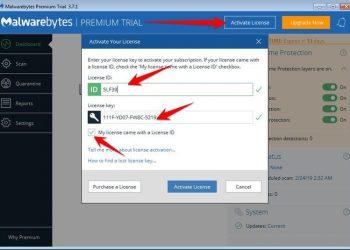 active malwarebyte