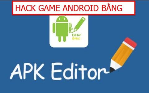 APK Editor 1.10.0 - Tự Mod File APK ngay trên điện thoại Android 3