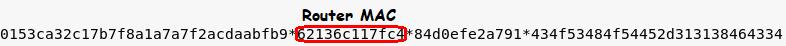 hash mac address