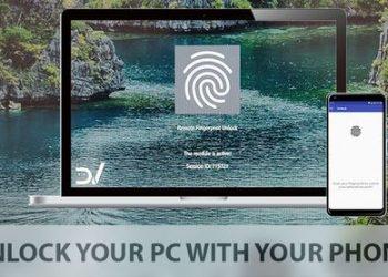 Cách mở khóa Windows bằng vân tay trên điện thoại Android 1