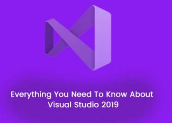 key Visual Studio 2019