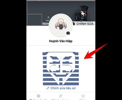 Share Ký Tự Tiểu Sử Màu Facebook đẹp