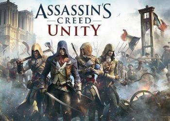 Download Game Assassin's Creed Unity miễn phí trên Ubisoft 5