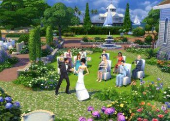 Download Game The SIM 4 miễn phí - Game mô phỏng xây dựng gia đình 4