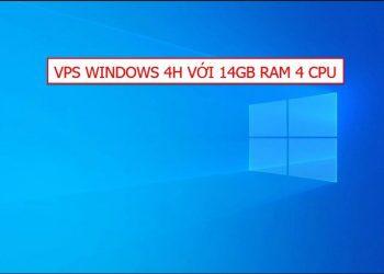 Hướng dẫn tạo VPS Azure 4h với 14Gb RAM 4 CPU 4