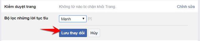 Cách không cho bạn bè thấy mình Like và Comment trên Facebook 3