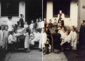Chuyển ảnh trắng đen sang ảnh màu cực đơn giản với Colourise