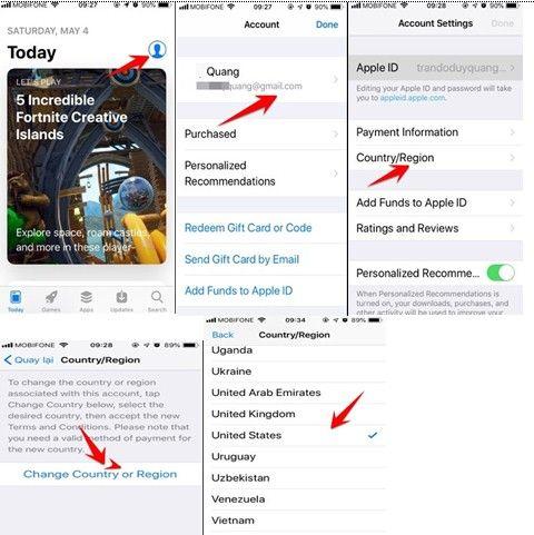 Cách kích hoạt Trợ lý ảo Google Assistant tiếng Việt trên Iphone (IOS)