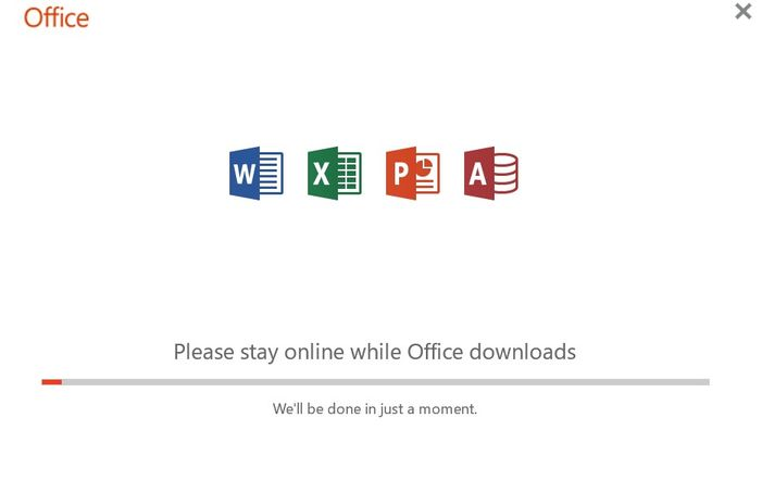 Download Office 2019 Volume và Active Office 2019 5