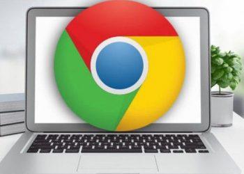 Sửa lỗi Chrome gợi ý địa chỉ Website là kết quả tìm kiếm trước đó 3