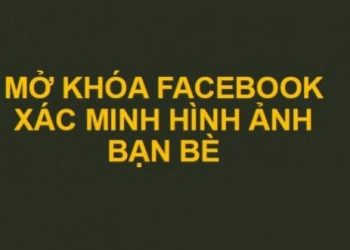 Cách lưu hình ảnh bạn bè để vượt Checkpoint hình ảnh Facebook 2