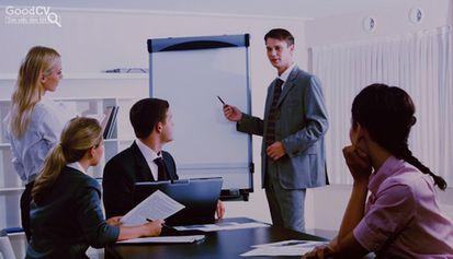 Nhân viên kinh doanh không làm những việc sau, hãy xem lại mình? 4