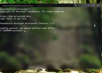 Windows Terminal là gì? Chi tiết về ứng dụng dòng lệnh mới của Microsoft 1