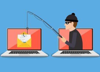 lừa đảo hack tài khoản ngân hàng bằng phishing