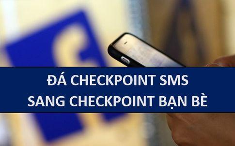 Checkpoint số điện thoại