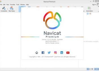 Download Navicat Premium 15 Full - Phần mềm quản lý CSDL tập trung 1