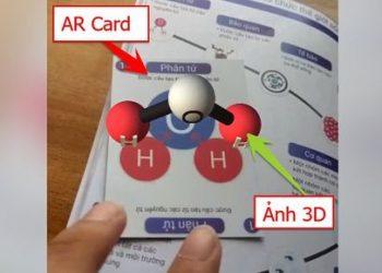 Sinh Học REBO - Cách học môn Sinh Học bằng công nghệ thực tế ảo AR 2