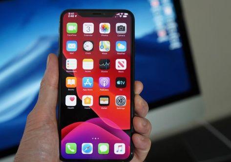 Hướng dẫn cài đặt IOS 13 lên Iphone bằng 3uTools