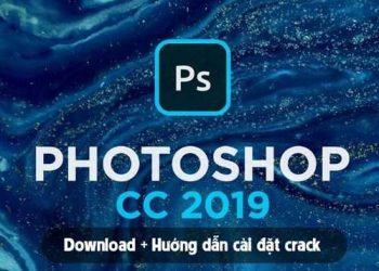 Download Photoshop 2019 Portable Full Key không cần cài đặt 1