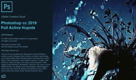 Download Photoshop 2019 Portable