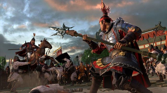 Tải game Total War: THREE KINGDOMS Full Crack