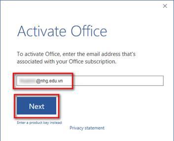 Hướng dẫn sử dụng Office 365 của Microsoft mới nhất 31