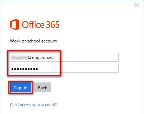 Hướng dẫn sử dụng Office 365 của Microsoft mới nhất 32