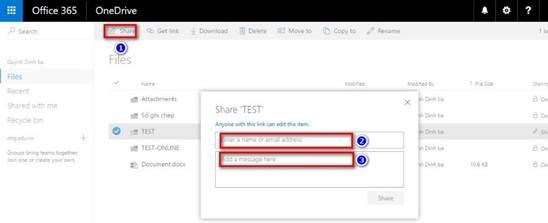 Hướng dẫn sử dụng Office 365 của Microsoft mới nhất 39