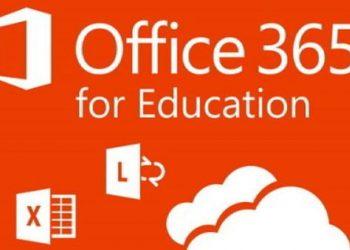 Cách đăng ký Office 365 Education miễn phí (Office 365 ProPlus + 5TB OneDrive) 5