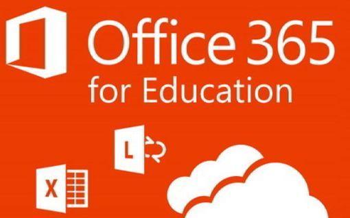 đăng ký Office 365 Education miễn phí
