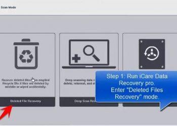 [GIVEAWAY] Download iCare Data Recovery Pro Full Key - Lấy lại File đã bị xóa 5