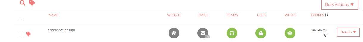 BIN reg domain porkbun design miễn phí