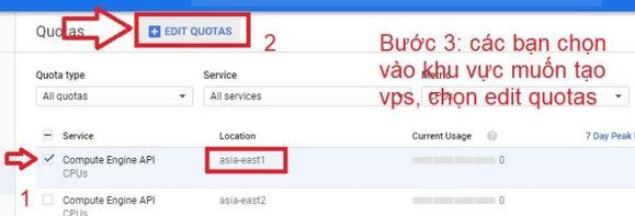 Cách nhận 300$ tạo VPS của Google Cloud bằng IBAN miễn phí 8