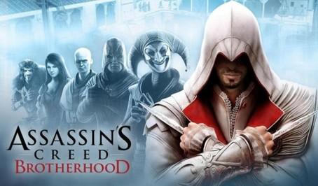 Download Game Assassin's Creed BrotherHood miễn phí trên Ubisoft