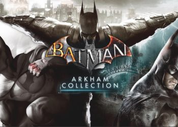 Download 6 Game Batman Arkham và Lego Batman miễn phí 3