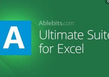 Ultimate Suite for Excel 2020 - Bộ công cụ tiện ích đa năng cho Excel 3