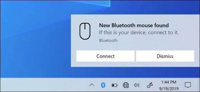 Cải tiến kết nối Bluetooth