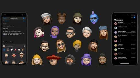 emoji ios 13