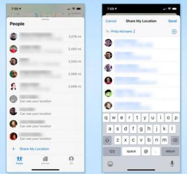 Find My IOS 13 giúp bạn tìm Iphone, Ipad ngay khi tắt Wifi, tắt nguồn 5