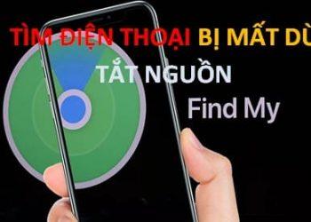 Find My IOS 13 giúp bạn tìm Iphone, Ipad ngay khi tắt Wifi, tắt nguồn 2
